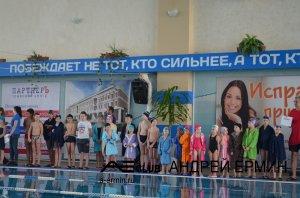 Соревнования в спортивном клубе «Планета Фитнес», 28 марта 2014 года, Казань