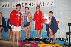 Соревнования 30.10.2015 (фото)